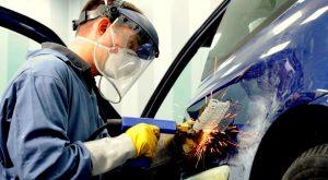 Кузовной ремонт в Челябинске